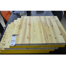high quality 2000/2500/3000*500mm 27mm 3 layers  carpentry panels for formwork