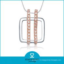 Оптовая продажа Sparking малышей коренастого ожерелья (SH-N0014)