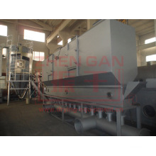 XF Series Horizontal Boiling Dryer drying equipment