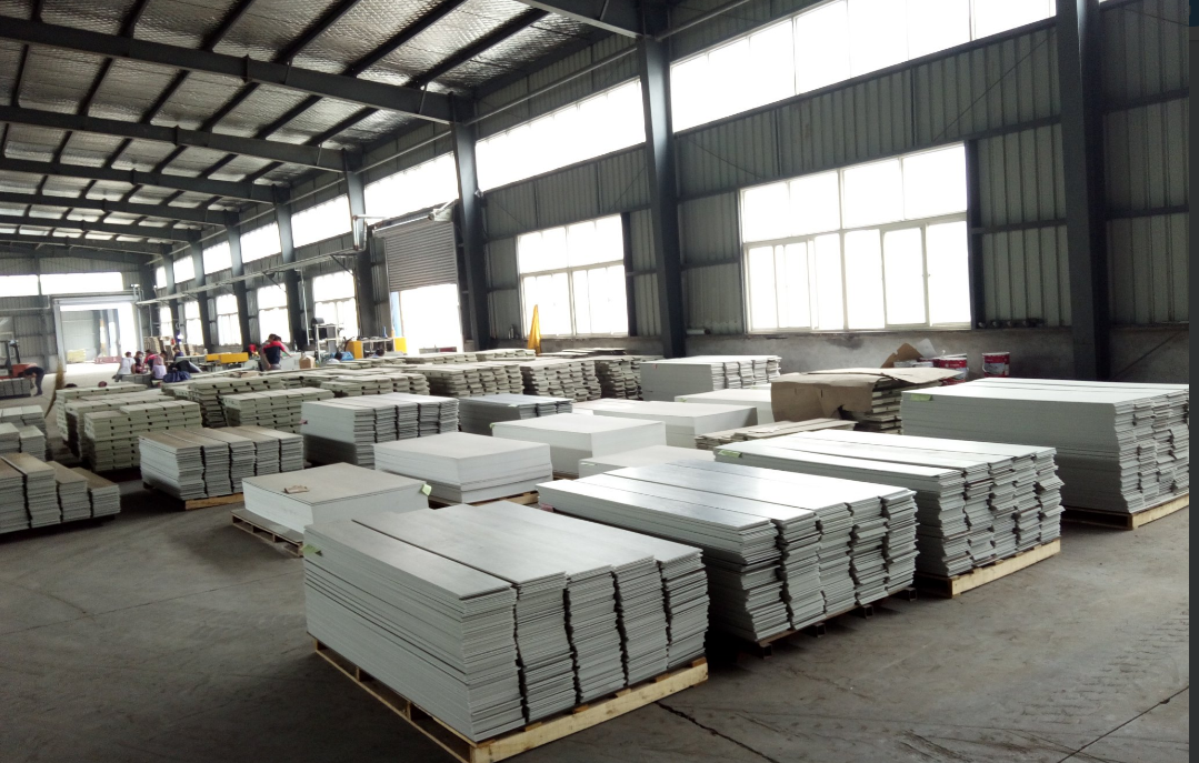 Stock Spc Flooring
