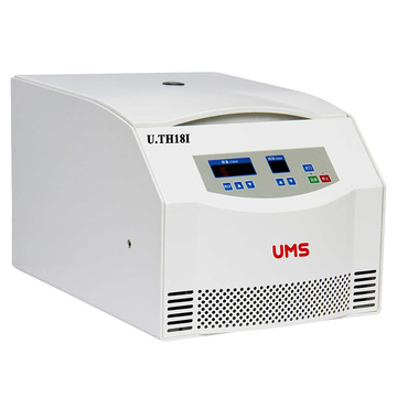 U.TH18I Centrifuge Berkelajuan Tinggi Tablet (LED & LCD)