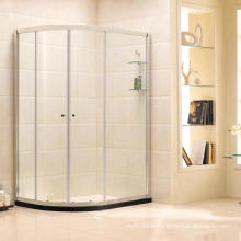 italian shower enclosure