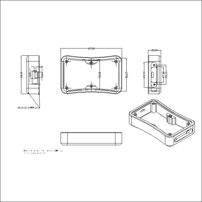 50241 PRO MK2 BOX