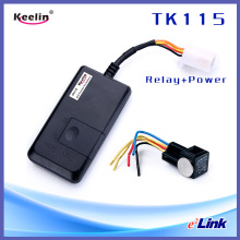 Cut Engine Mini GPS Tracker