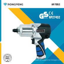 Chave de Impacto do Ar Rongpeng RP27432