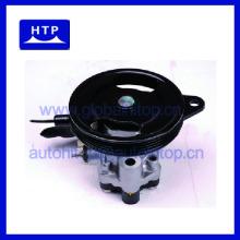 Bomba de dirección hidráulica eléctrica de las piezas hidráulicas del coche del precio de fábrica para Mazda 323BG B456-32-600G