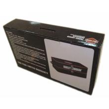 Черная коробка упаковки картона (FP7043)