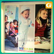 Children Fashion Vinyl Wall Decal, Custom Decal