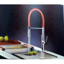 Вертикальный вытяжной вентилятор для кухни с одной ручкой