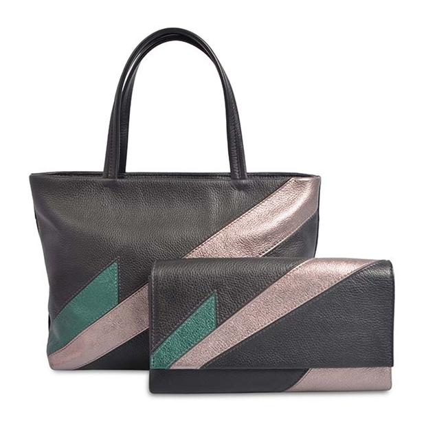 Contracted Women's Shoulder Bag Soft Leather nice fashion design Lady mini messenger bag