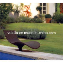 Model Outdoor Garden Rattan Wicker Lounge Furniture