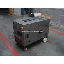 Aprovado pela CE Famosa fabricante preço de fábrica Super silencioso 10kw preço do gerador diesel