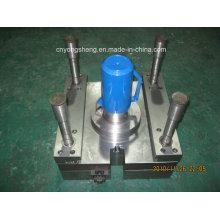 Kunststoff PP Bouble Click Jug Schimmel (YS806)