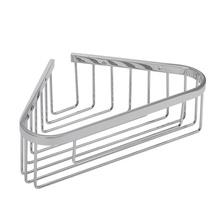 Estante de la esquina de la cesta del jabón del acero inoxidable del cuarto de baño