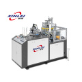Tea Paper Cup Forming Machine