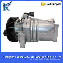 CR10 for NISSAN TIIDA air compressor spare parts 12v made in china