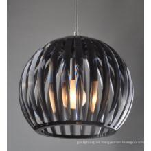 Lámpara pendiente de acrílico moderna vendedora caliente (8111-1M)