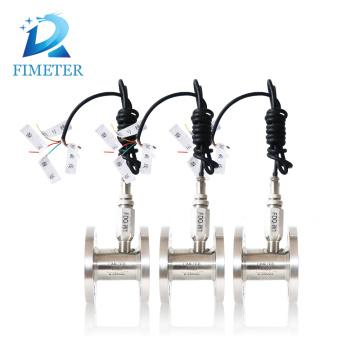 acessórios de fluxômetro de turbina com amplificador