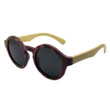Seckill Óculos de sol de madeira (SZ5689-1)