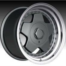16/17 inche wholesale BORBET wheel cars