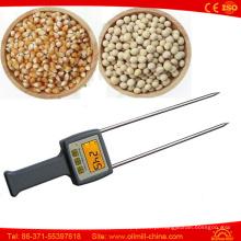Verificador do analisador da grão dos instrumentos de medição do medidor da umidade de Tk25g Digital