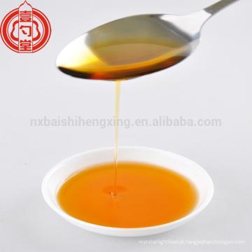 100% puro melhor óleo de gergelim