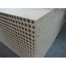 tubular chipboard hollow core chipboard for door core