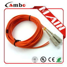 Fiber Patchcord lc-lc pig tail sc sx mm fiber optic patch cord