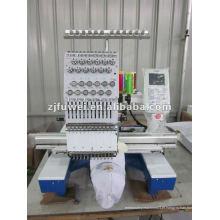 Máquina de bordar de boné à venda (FW1201)