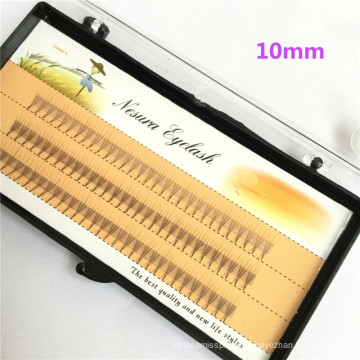 Hot Sale 0.12mm Eyelashes Extensions 2D 3D 4D 5D russian Premade Fans Volume Lashes