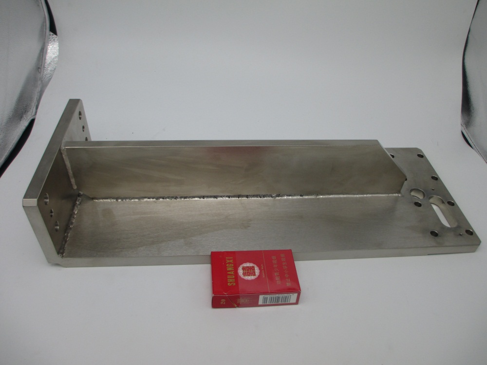 Stainless Steel Welding Machining Parts