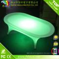 Mesa de centro LED para bar / mesa LED
