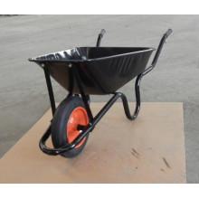 Carrinho de mão de roda 65L Wb3800 para a África do Sul