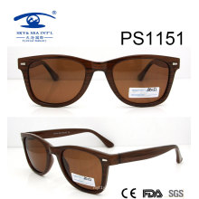 2016 New Arrival Plastic Sunglasses (PS1151)