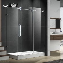 Borong Mewah Big Roller Rectangular Simple Shower Room
