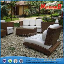 Luxusmöbel für den Außenbereich