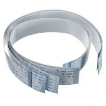 Customized 11pin 1.0mm 170m Long b Type  FFC 30 Pin Ribbon Cable FFC Flexible Flat Cable