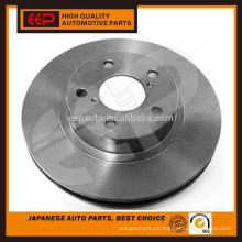 Disco de freno de Subaru FSLS / B11 26310-AC060 autopartes