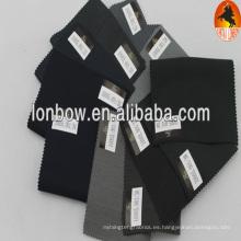 sarga sólida italiana diseñada calidad superior hecha a medida tela adecuada