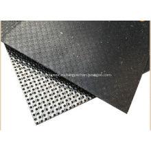 Листовая пластина с покрытием из неасбестового покрытого графита