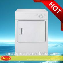 Máquina eléctrica del secador de ropa del condensador del uso en el hogar 6KG