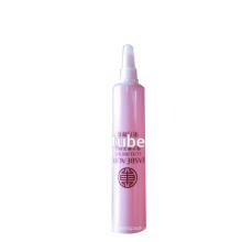 D19mm plastic tube for glue empty glue tubes pink lipstick tube