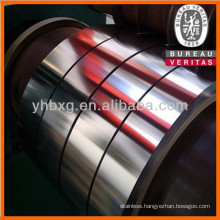 316L stainless steel strip with top quality ( 316L 2b finish stainless steel sheet)