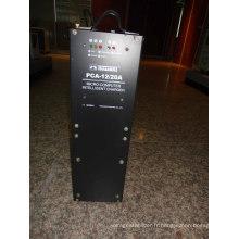 Chargeur de batterie intelligent PCA 12V20A