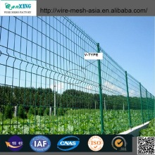 3D Wire Mesh Panel From Sanxing