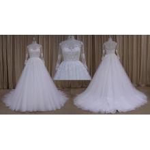 Robe de mariée en dentelle Modèles de robe de mariée en dentelle