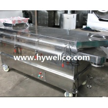 Vibrating Sieve for Medicine Granule