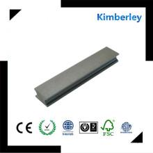 Joist WPC, faisceau de jonction WPC à haute densité durable pour le décalage composite, WPC Keel