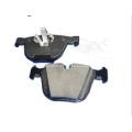 Non-Amiante Remplacement du frein pour BMW 34216790966