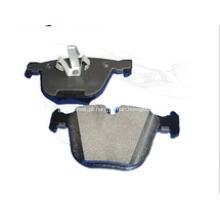 Substituição da almofada de freio não amianto para BMW 34216790966
